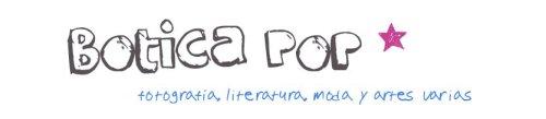 BoticaPop