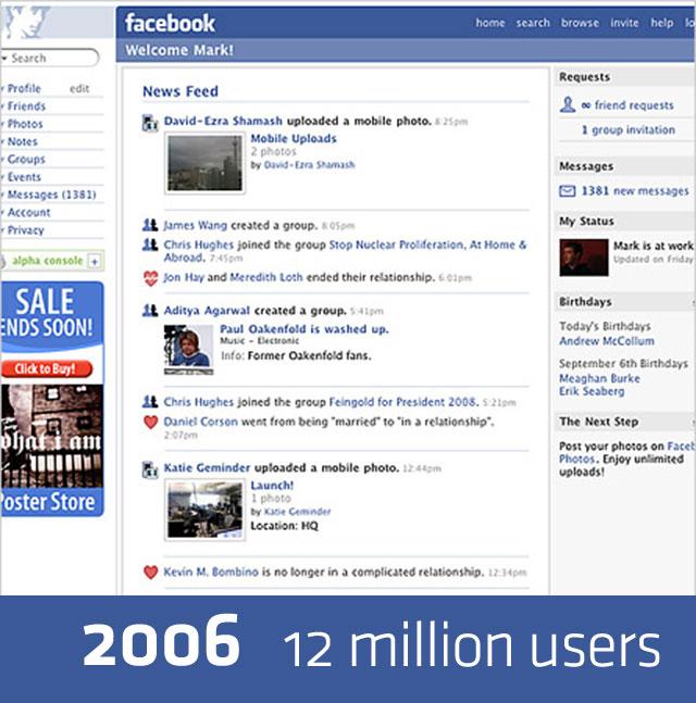 En 2007 toma una forma que muchos empezamos a reconocer como el