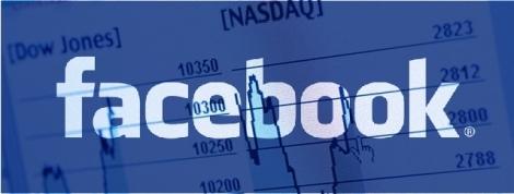 Facebook IPO Bolsa
