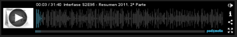 Podcast Interfase