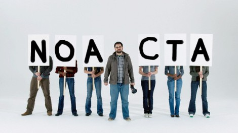 ACTA Mexico Firma TPP