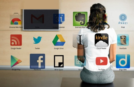 5 Aplicaciones que Cambiaron mi Manera de Usar Internet