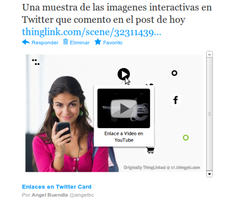 Imagen Interactiva Twitter Card 1