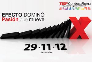 TedxCondesaRoma 2012