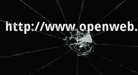 La Web Abierta que rompimos y dejamos ir