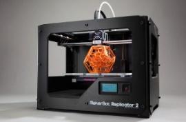 Impresoras 3D 1060Interfase