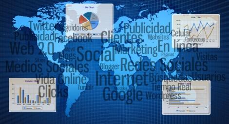 Internet cifras 2012