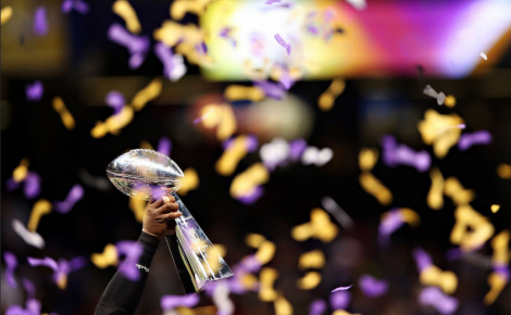 Curacion de Enlaces Super Bowl 47