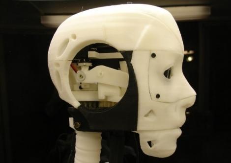 Robotica full