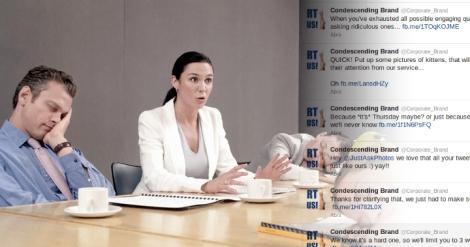 10 Cosas de las que puede hablar una compañía