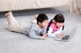 7 mitos niños y la tecnologia