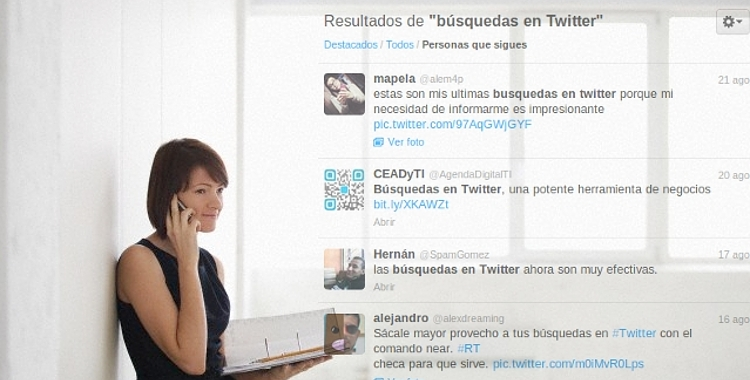 Búsquedas Avanzadas de Twitter  El Valor de Saber Escuchar_feat