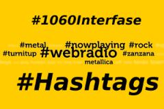 Origen del Hashtag en Twitter