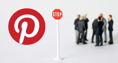 Pinterest planea ofrecer publicidad en su sitio
