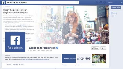Facebook y el Reto de las PYMES 20 Millones de páginas y contando