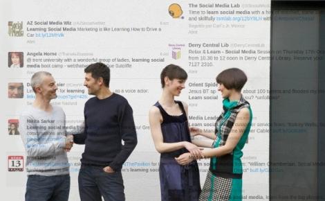 La mejor escuela para aprender a ser social en digital (no siempre está en digital)