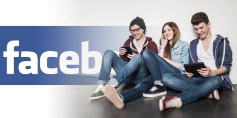 Cuando los Chicos se van En México También los Adolescentes Ya no Usan Tanto Facebook