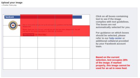 Grid Tool publicidad Facebook 2