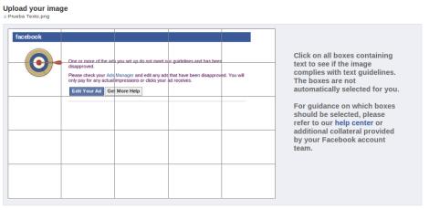 Grid Tool publicidad Facebook