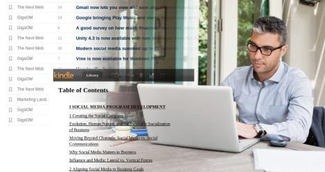 Libros y blogs La Necesidad de Complementar el Conocimiento