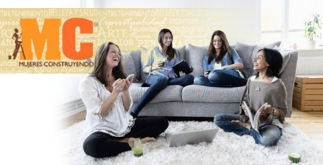Mamás Digitales, Smartphones y Twitter Encuesta Mujeres Construyendo 2013