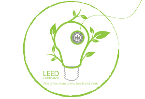 Planeta Lexmark Edificio Verde LEED