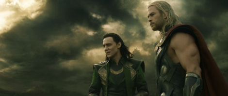 Reseña de cine Thor The Dark World