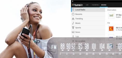 Web, Medios Sociales y Radio Terrestre Un Afortunado Menage a trois