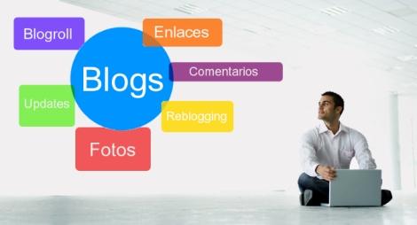 El blog como lo conocimos originalmente se muere o evoluciona