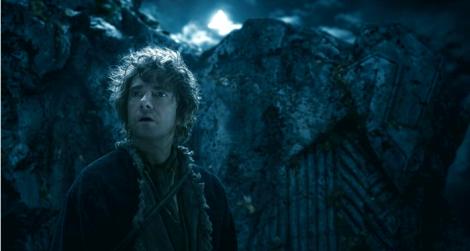reseña El Hobbit La Desolacion de Smaug