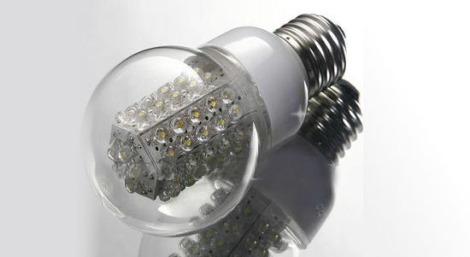Focos LED La Iluminacion del Siglo 21