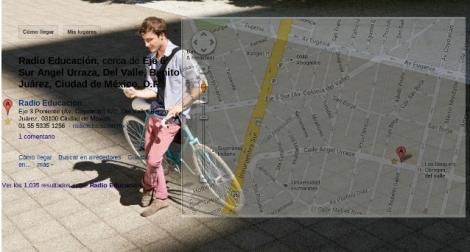 Podcast 1060interfase Internet Local Recomendaciones Mapas y Sugerencias