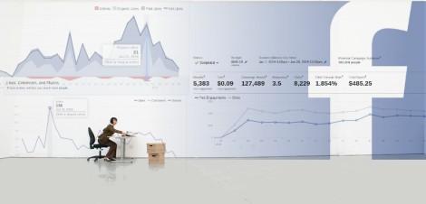 10 Años de Facebook  De ser Usuario a ser Cliente