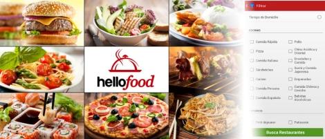comida por internet hellofood mexico