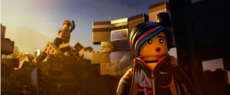Reseña The Lego Movie la Gran Aventura LEgo