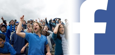 Marcas Agencias y Facebook Hora de Pagar Literalmente Todos los Pecados