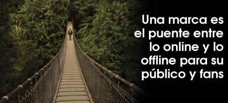 puente online y offline