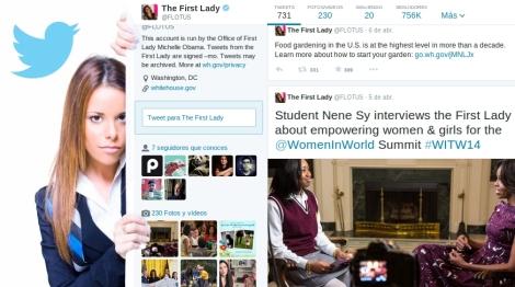 Es Oficial Twitter lanza el tan comentado nuevo diseño de perfil web