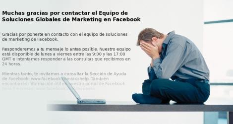 Lo Mas Antisocial de una Red Social Facebook y su Soporte a Clientes