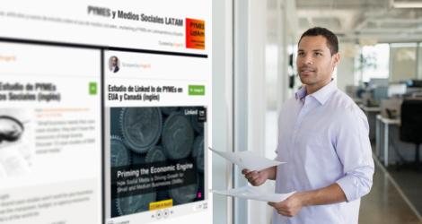 PYMES y Social Media La mejor coleccion de respuestas y referencias que vas a hallar