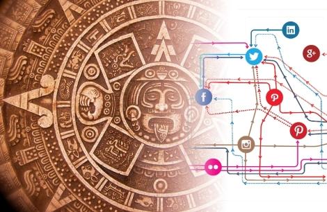 Usos y Costumbres Digitales El Ecosistema de la Informacion en Mexico