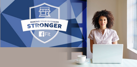 Porque nadie nace sabiendo Iniciativa Facebook Fit para PYMES