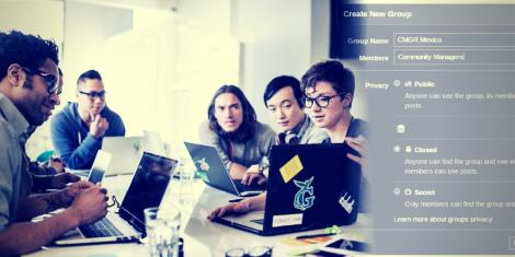 Community Managers: Colaboración y la Mentalidad de Abundancia