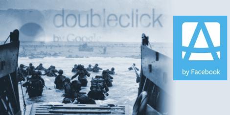 Atlas de Facebook El Dia-F y el Desembarco en la Playas de DoubleClick