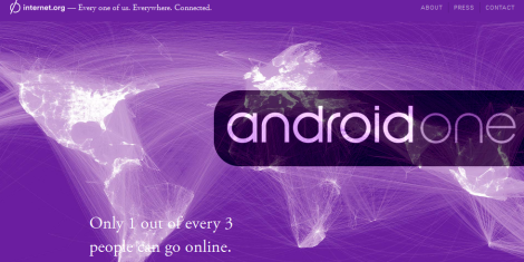 Los Siguientes 4 Mil Millones de Usuarios de Internet