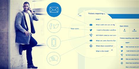 Servicio a clientes en Medios Sociales- El Cuarto Pilar del Mundo Digital