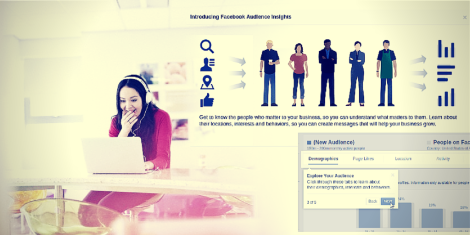 Audience Insights Un Secreto Bien Guardado en Facebook