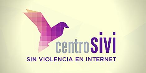 Centro SiVi Sin Violencia en Internet