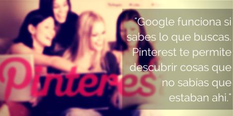 Pinterest El siguiente gigante de la publicidad digital