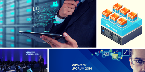 Podcast VMware vFORUM Mexico 2014